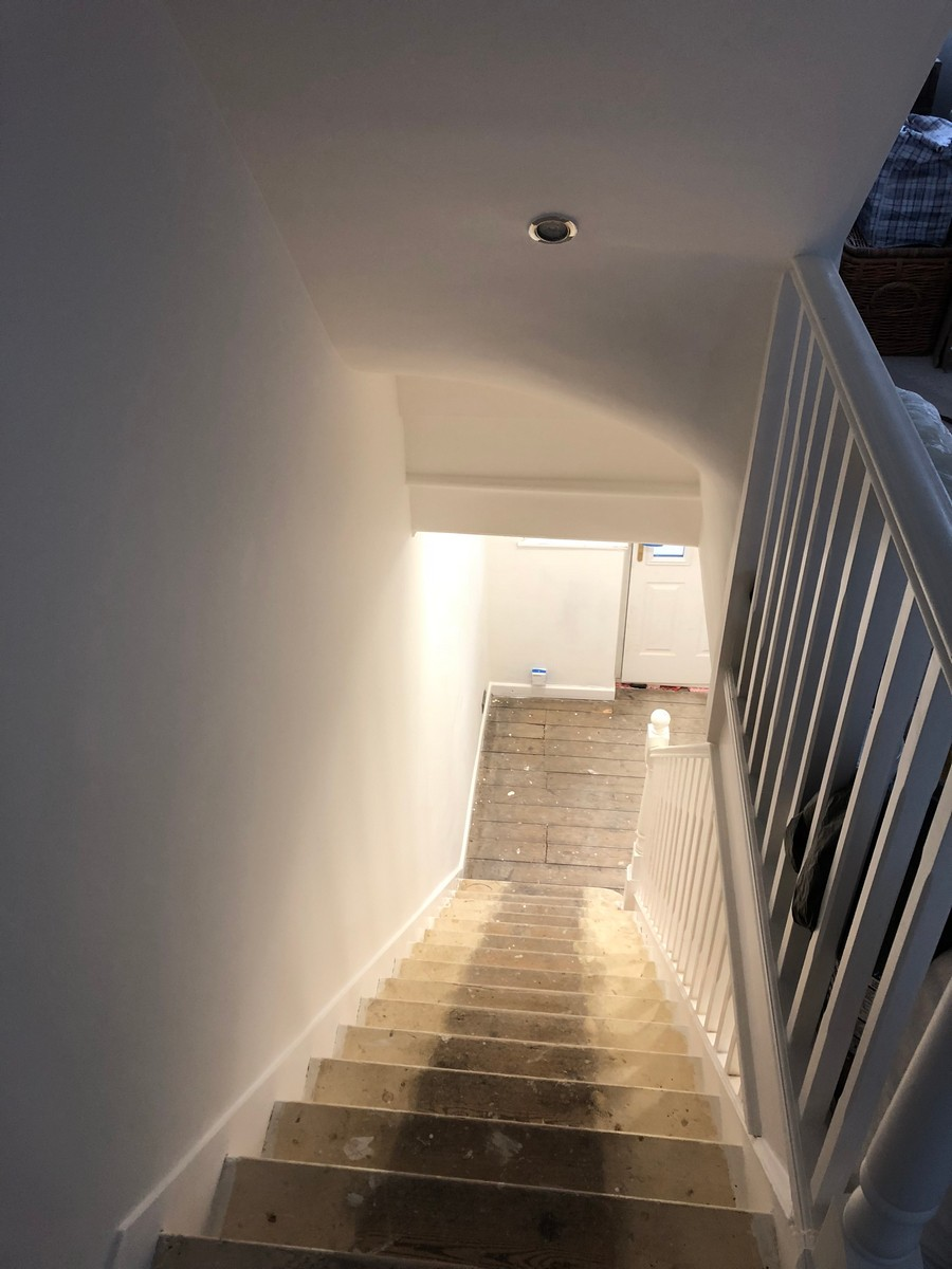 basement-contractors-london-basement-renovation-london
