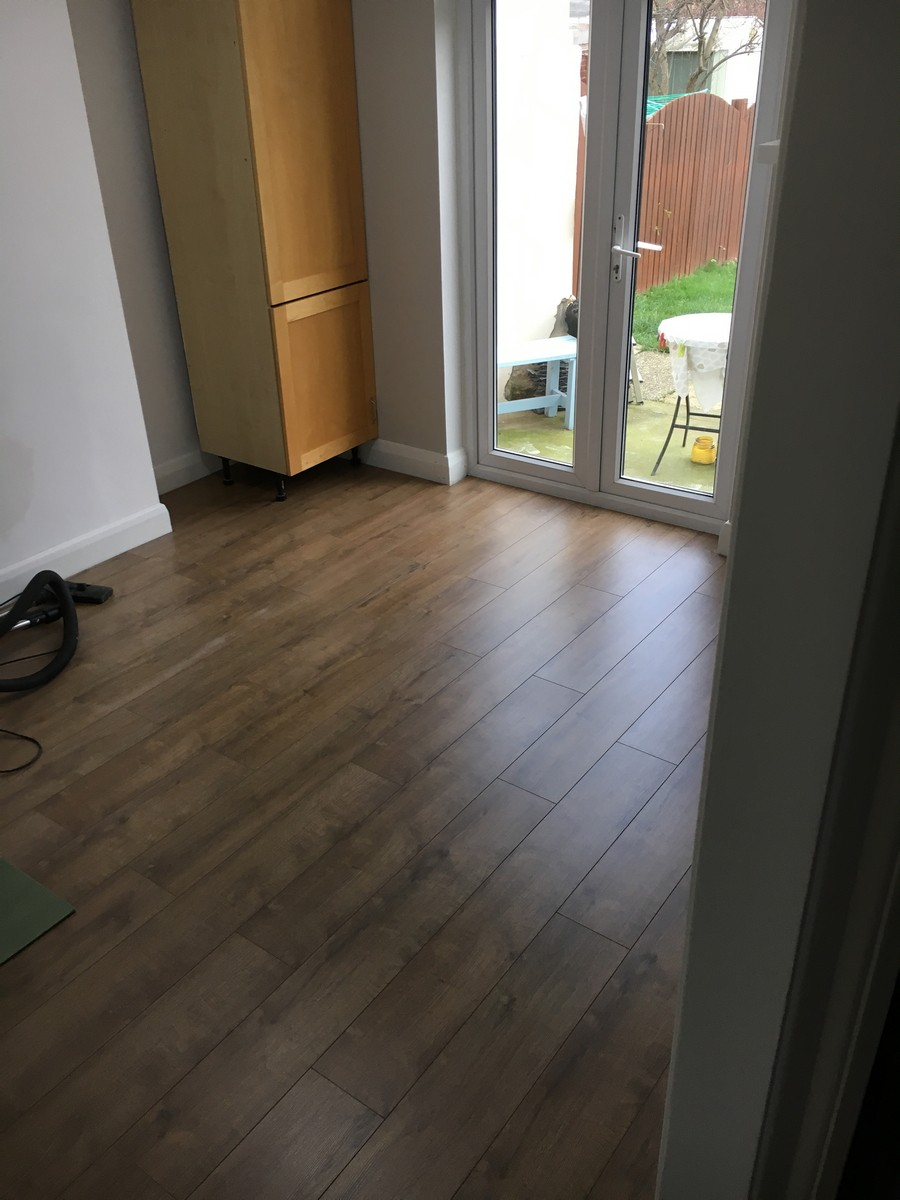 Flooring-basement-contractors-london-basement-refurbishment-london