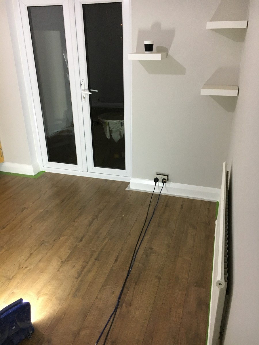 Flooring-basement-renovation-london-basement-finishing-london